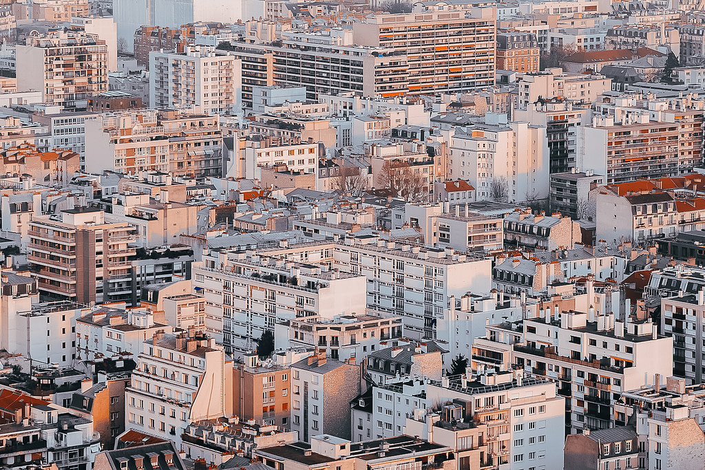 15th arrondissement, Paris