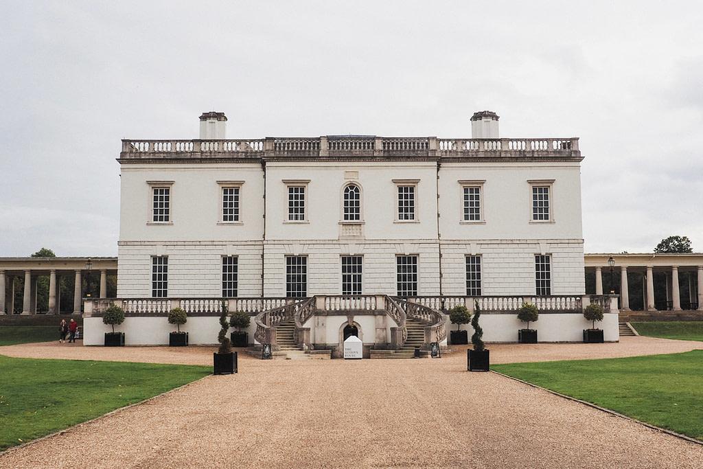 Queen's House, Greenwich, London