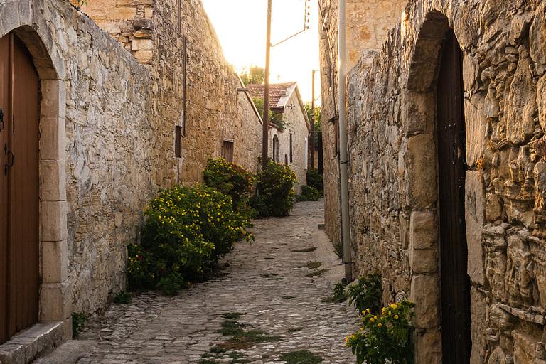 Lofou street