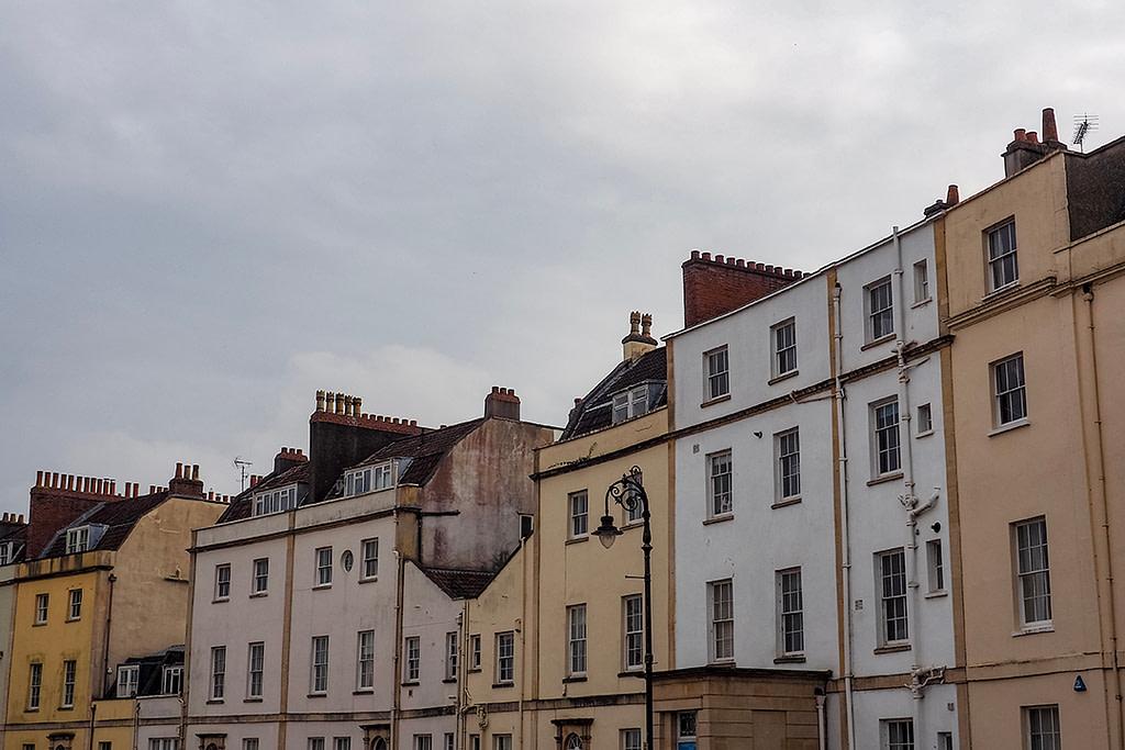 Houses, Bristol