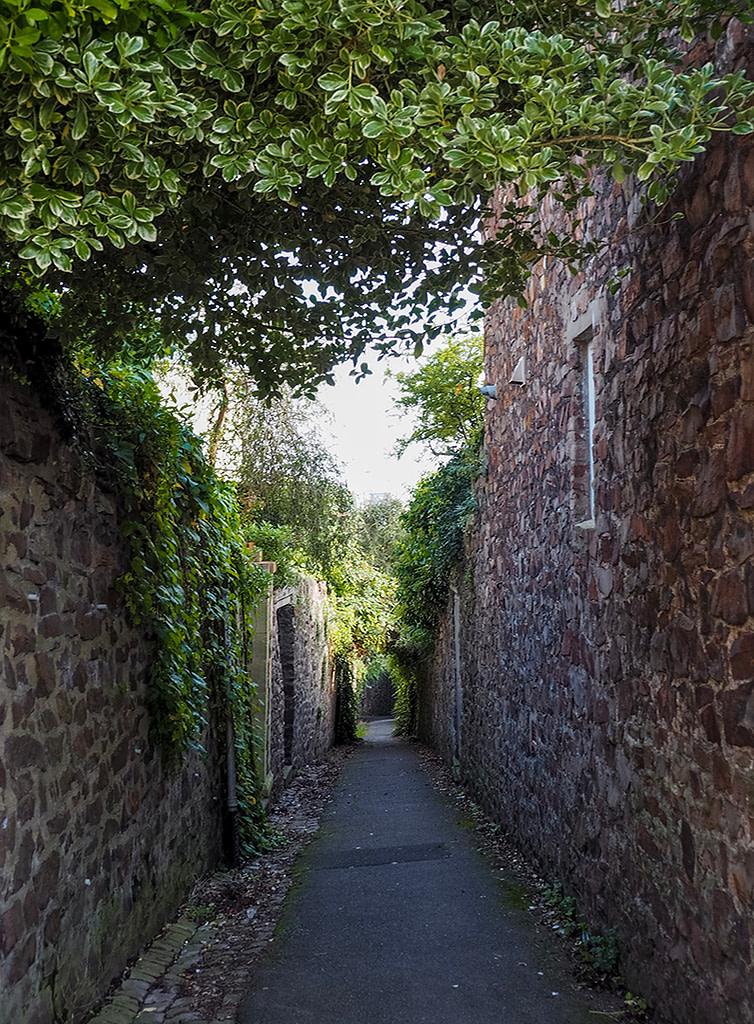 World's End Lane, Bristol