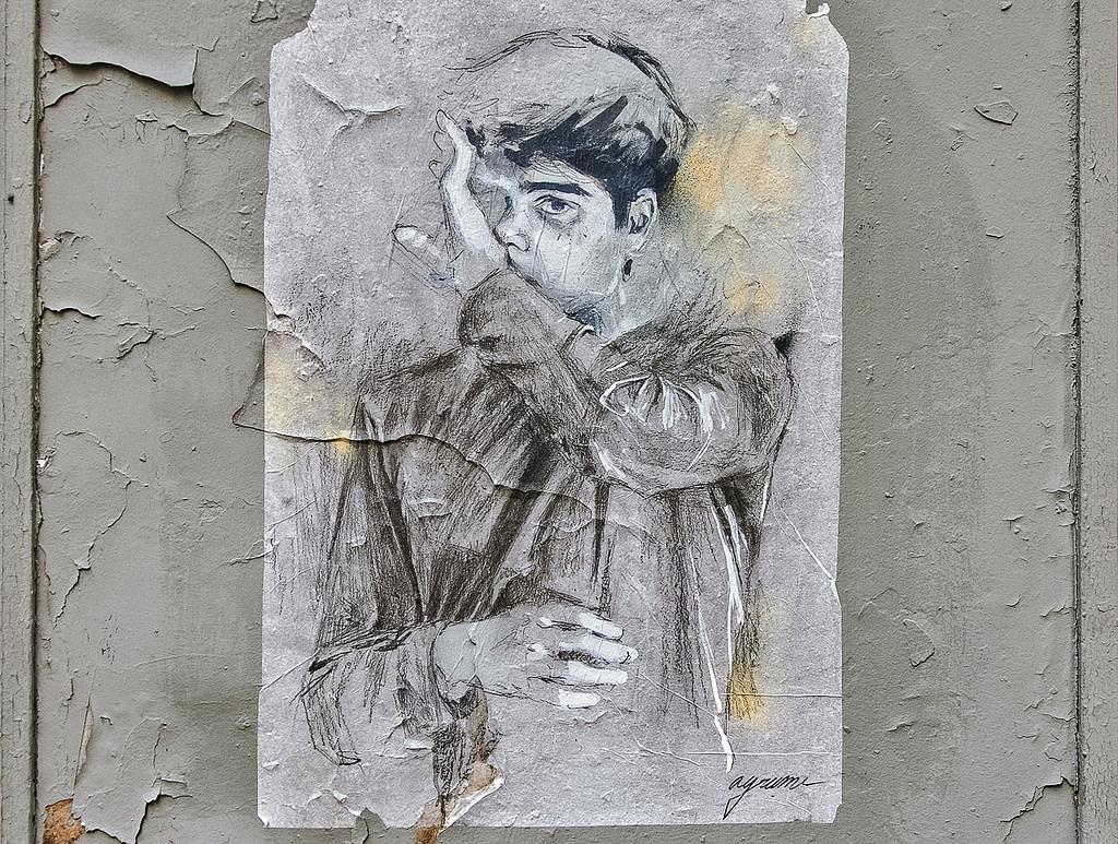 art, 11th arrondissement, Paris