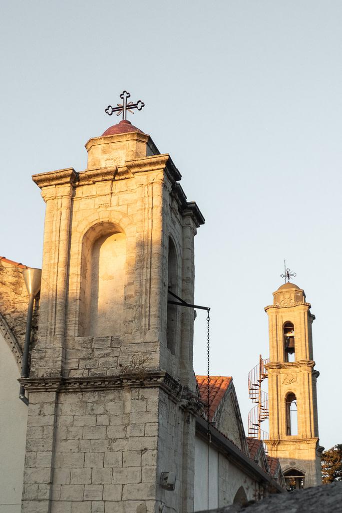 Church, Lofou